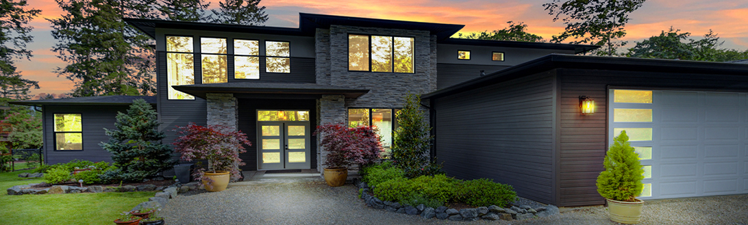 Comox Valley Luxury Home